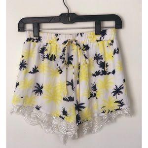 Flowy Summer Shorts